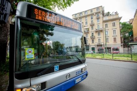 TORINO SUD - Revocato lo sciopero dei mezzi pubblici: lunedì, primo giorno di scuola, trasporti regolari