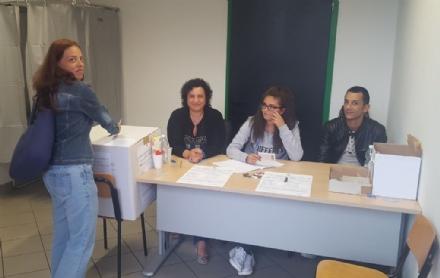 MONCALIERI - Borgate al voto per rinnovare i direttivi: tutti i risultati.