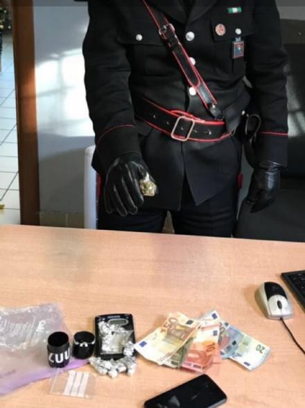 MONCALIERI - Arrestato l«uomo invisibile». In macchina aveva soldi e e refurtiva rubata a Moncalieri