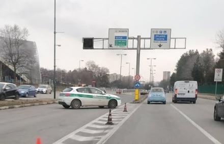 ZONA SUD - Dal 16 maggio sottopasso del Lingotto chiuso fino a settembre