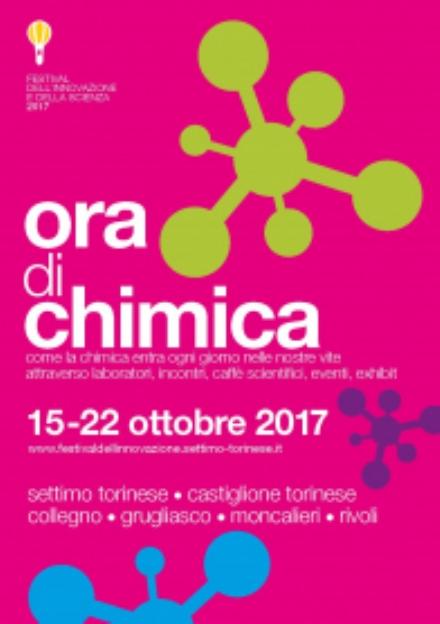 MONCALIERI - Da domenica via al Festival dell'Innovazione e della Scienza
