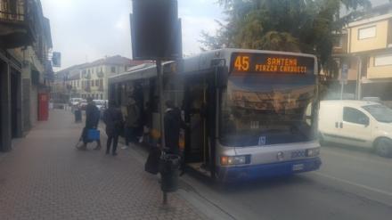 TRASPORTI URBANI - Nasce il biglietto unico urbano e suburbano da 100 minuti