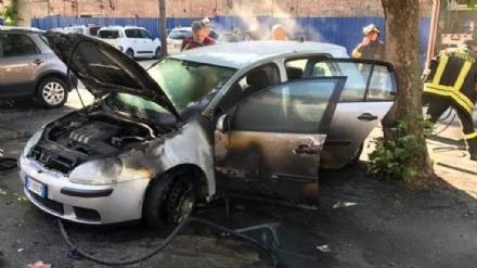 CARMAGNOLA - Loperazione anti ndrangheta svela altri atti intimidatori collegati alla criminalità