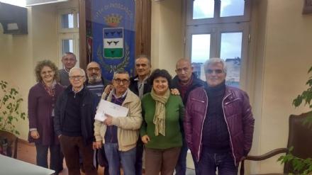 PIOSSASCO - Raggiunto laccordo fra Comune e sindacati su bilancio 2017 e indirizzi per il 2018