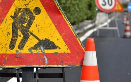 VINOVO - Via libera ai lavori per la nuova rotatoria di Garino