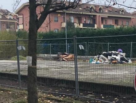MONCALIERI - Dopo 15 anni sparisce la discarica in via Saluzzo