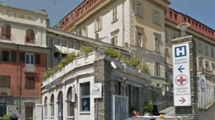 MONCALIERI - LAsl rinnova il pronto soccorso del Santa Croce