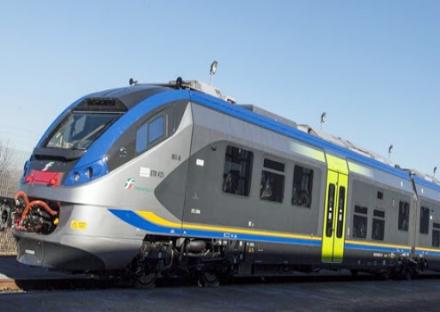 TRASPORTI - Potenziati i treni per lestate al mare o in montagna. E anche per la Sfm2