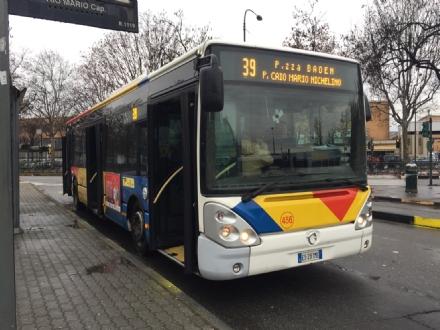 NICHELINO - Quindicenne derubato e picchiato sullautobus 39