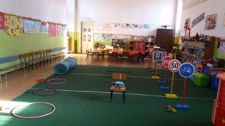 NICHELINO - Chiude la scuola materna paritaria di Stupinigi