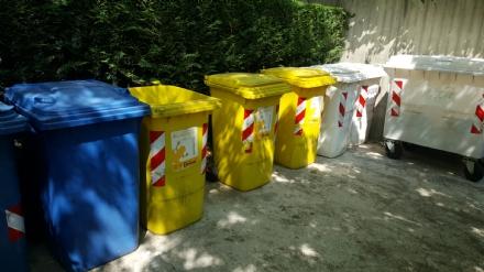 CINTURA SUD - Bollette gonfiate per i rifiuti? Nessun allarme per i comuni del Covar 14
