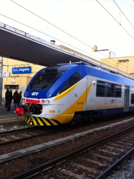 TRASPORTI - Da lunedì il servizio ferroviario metropolitano verrà potenziato