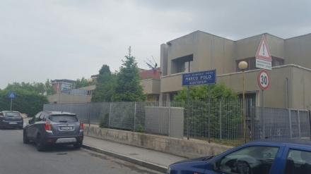 Ufficio Lavoro Nichelino : Nichelino chiusa un aula della scuola gramsci e la palestra