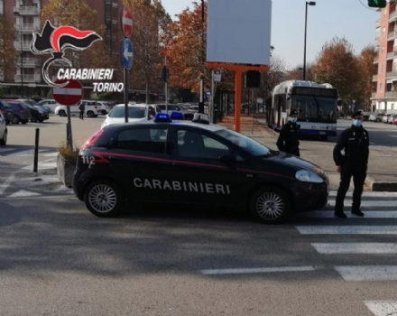 ORBASSANO - I carabinieri si fingono passeggeri e incastrano il pusher pendolare