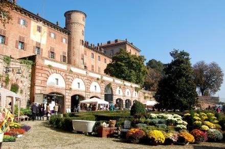 MONCALIERI - Domenica 24 settembre alle ore 21 concerto gratis al Castello
