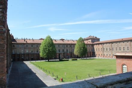 MONCALIERI - Castello aperto tutto il fine settimana