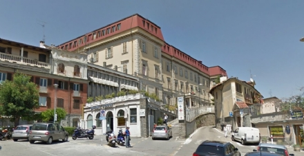 MONCALIERI - Tac del Santa Croce chiusa tre settimane