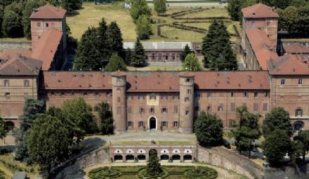 MONCALIERI - Castello aperto al pubblico eccezionalmente per la patronale