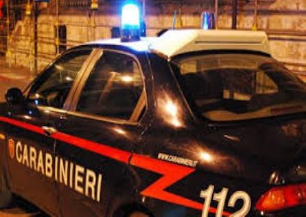 MONCALIERI - Schianto nella notte in strada Torino, 40enne in ospedale