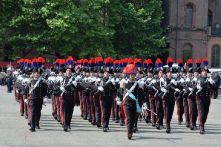 ZONA SUD - Arrivano quindici carabinieri in più sul territorio