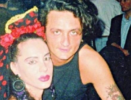 MONCALIERI - E di Umberto Prinzi il corpo trovato questa mattina: nel 95 uccise la sua fidanzata trans