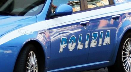 Operazione di polizia contro i sinti di Nichelino e Carmagnola