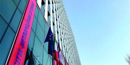 LAVORO - La Città metropolitana di Torino cerca 15 nuovi dipendenti