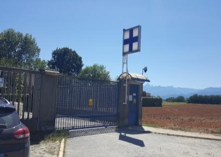 PIOSSASCO - Rapinarono il veterinario dentro la Croce Blu due anni fa: un arresto