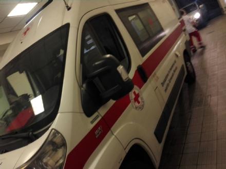 MONCALIERI - Pirata della strada investe una lucciola in via Postiglione e scappa: è giallo