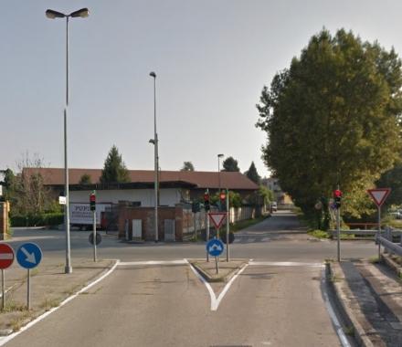 TROFARELLO - Attive le nuove telecamere per i furbetti del semaforo rosso
