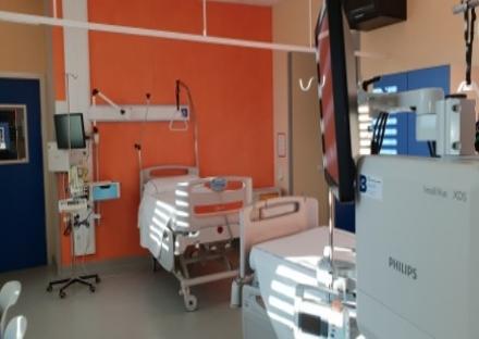 ORBASSANO - Al San Luigi di Orbassano nuova Medicina d'Urgenza con area semintensiva