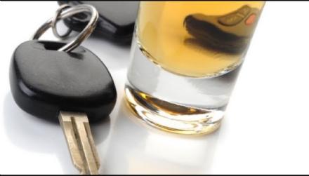 CANDIOLO - Guidava ubriaco, denunciato dalla polizia municipale