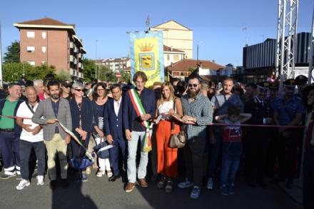NICHELINO - Festa di San Matteo: domenica corsa podistica e strade chiuse