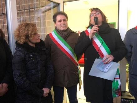 MONCALIERI - Inaugurato lo sportello per le donne maltrattate a Santa Maria