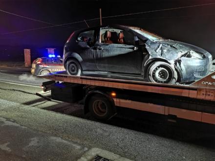 PANCALIERI - Tragedia nella notte, un ragazzo travolto da un ubriaco alla guida. Era figlio di un assessore