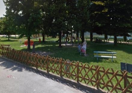 CANDIOLO - Il Comune chiude parchi, aree giochi e zona dedicata ai cani