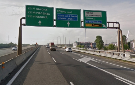 TANGENZIALE DI TORINO - Rinnovo delle concessioni: Regione e Città metropolitana sollecitano il Governo