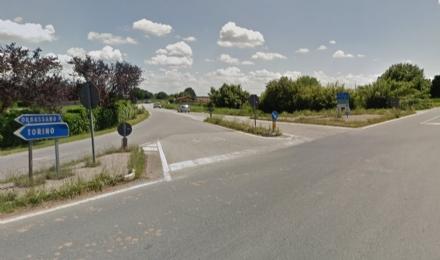 ORBASSANO - Comune e Città Metropolitana pianificano la rotatoria in strada Volvera