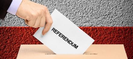 PIOSSASCO - Referendum: il Comune sposta i seggi dalle scuole elementari alle medie