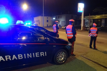MONCALIERI - Droga per la movida, arrestato a Torino un corriere di 29 anni