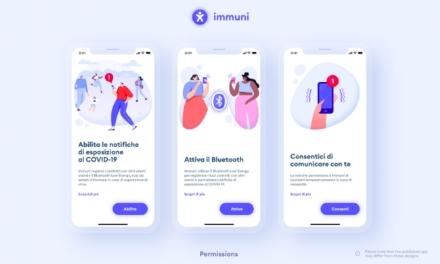 VIRUS - Da oggi in Piemonte è attiva lapp Immuni