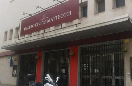 MONCALIERI - Approvato in giunta il piano per la riqualificazione del teatro Matteotti