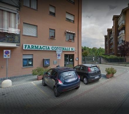 NICHELINO - Roditori vicino la Farmacia Comunale: parte il piano di disinfestazione