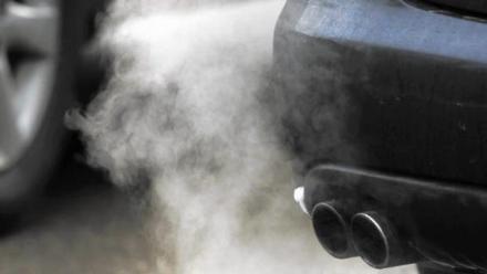 CINTURA - Nessuna multa il primo giorno delle ordinanze anti smog