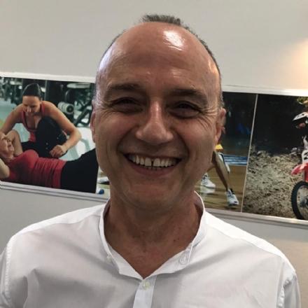 MONCALIERI - Il centrodestra presenta Bellagamba, il suo candidato a sindaco