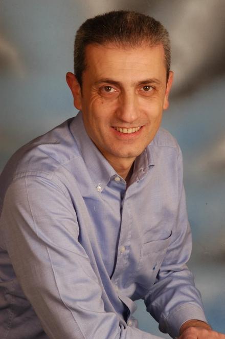 VINOVO - Verso le elezioni: il sindaco uscente Guerrini si ricandida