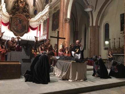 MONCALIERI - Circa cinque mila persone alla rievocazione storia e processione del Beato Bernardo