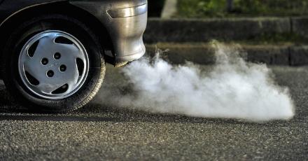 SMOG - Torna il blocco auto diesel euro 4 a Torino