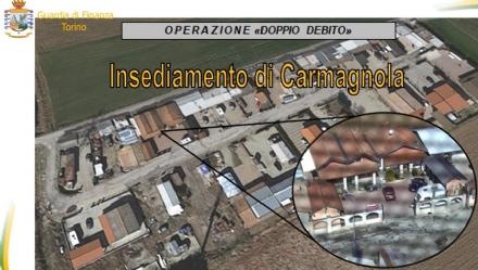CRONACA - La finanza incastra rete di usurai attivi tra Carmagnola e Moncalieri