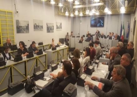 MONCALIERI - Montagna ci ripensa: ritirate le dimissioni dopo laccordo con i Moderati